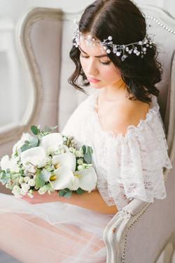 Сборы невесты Брест