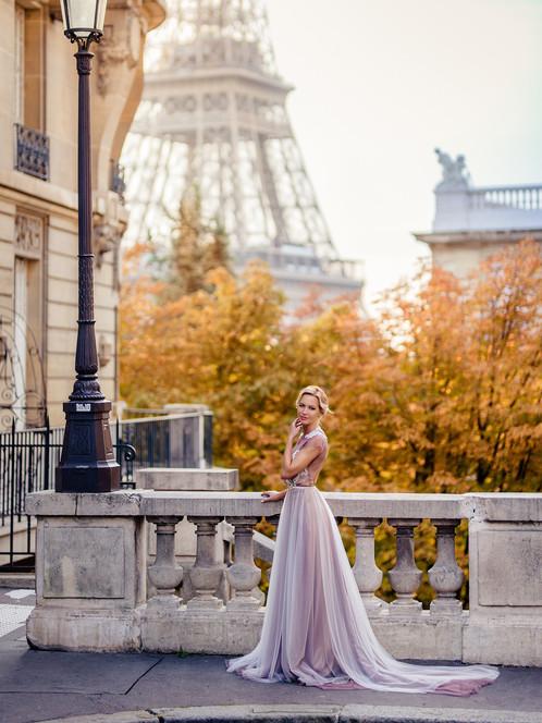 Nataly Paris