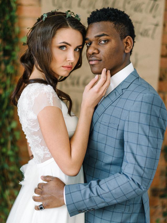 Карина и Валентин