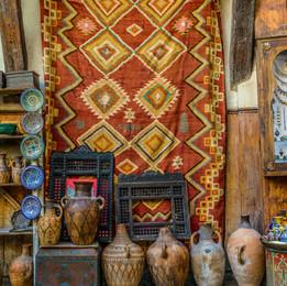 Марокко/ Фес