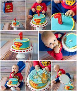 collage1st BIRTHDAY
