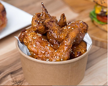 CHICKEN WINGS COOGEE
