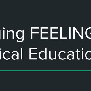 Bringing Feeling Into Physical Education: A Presentation