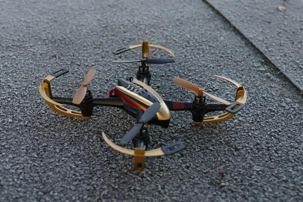 X-Drone 2000
