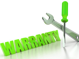 KNOW YOUR WARRANTY RIGHTS