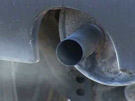 REAL DRIVING EMISSIONS TO FURTHER TIGHTEN STANDARDS FOR LIGHT-DUTY VEHICLES