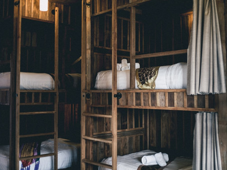 17 Reasons Why You Need To Try Hostels In 2021 | Travel Guide