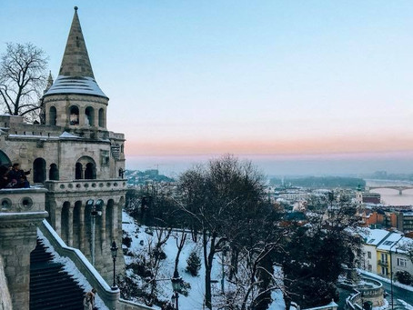 11 Free/ Cheap Things To Do In Budapest | Budget City Guide