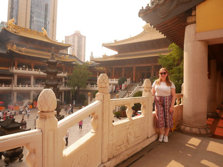 Study China: Learning Mandarin & Chinese Culture in Shanghai | Travel Review