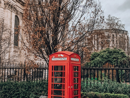 The 15 Best Free/ Cheap Things To Do In London | Budget City Guide