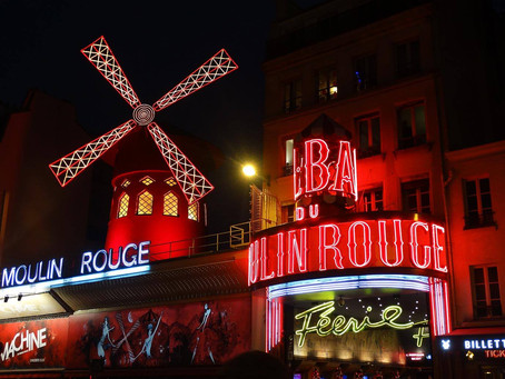 The Moulin Rouge: Tourist Trap or Worth Your Wages? | Travel Review