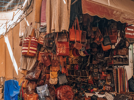 What To See/ Do/ Eat During 5 Days In Marrakech | Budget City Guide