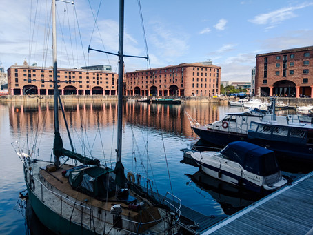 10 Free Things To Do In Liverpool | Budget City Guide