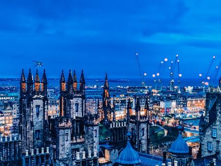 8 Reasons Why You Should Visit Edinburgh ASAP | Love Travel
