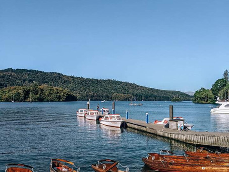 The Perfect Lake District Weekend: What To See & Do In Bowness-On-Windermere | Travel Itinerary