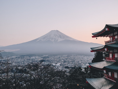 Have You Heard About These Free Domestic Japanese Flights? | Money Saving Hack