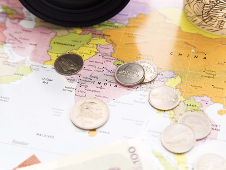 How To Save Money For Travel Without Even Realising | Money Saving Hack