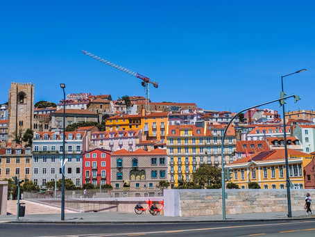 Top 10 Cheap/ Free Things To Do In Lisbon | Budget City Guide