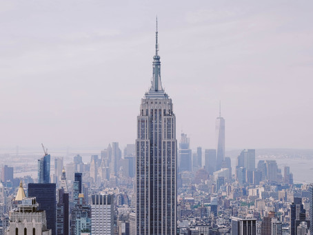 Empire State Building: Tourist Trap or Worth Your Wages? | Travel Reviews
