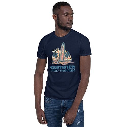 CNS Unisex Short-Sleeve T-Shirt (Florida)