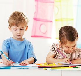 Fine Motor and Handwriting Therapy