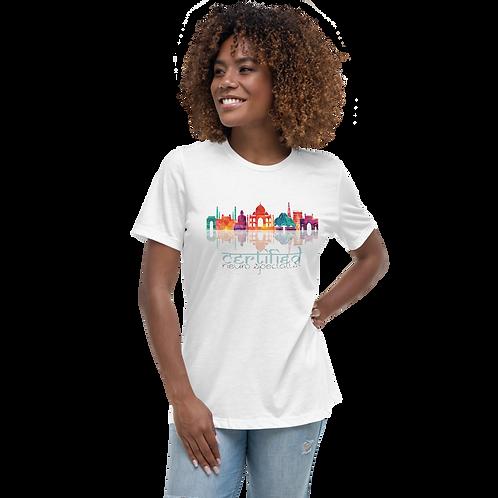 CNS Unisex Short-Sleeve T-Shirt (India)