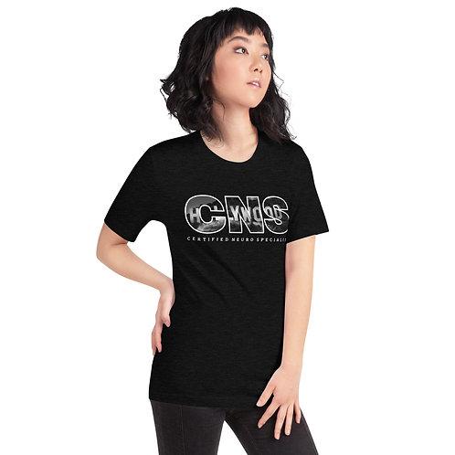 CNS Unisex Short-Sleeve T-Shirt (Hollywood)