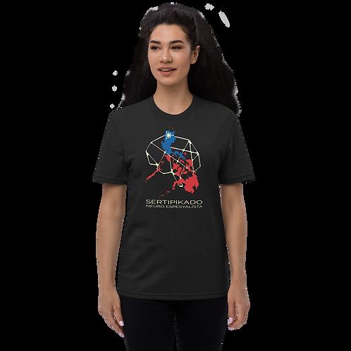 CNS Unisex Short-Sleeve T-Shirt (Philippines)