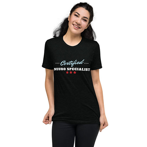 CNS Unisex Short-Sleeve T-Shirt (Chicago)