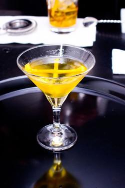 Lamborghini Legend Martini