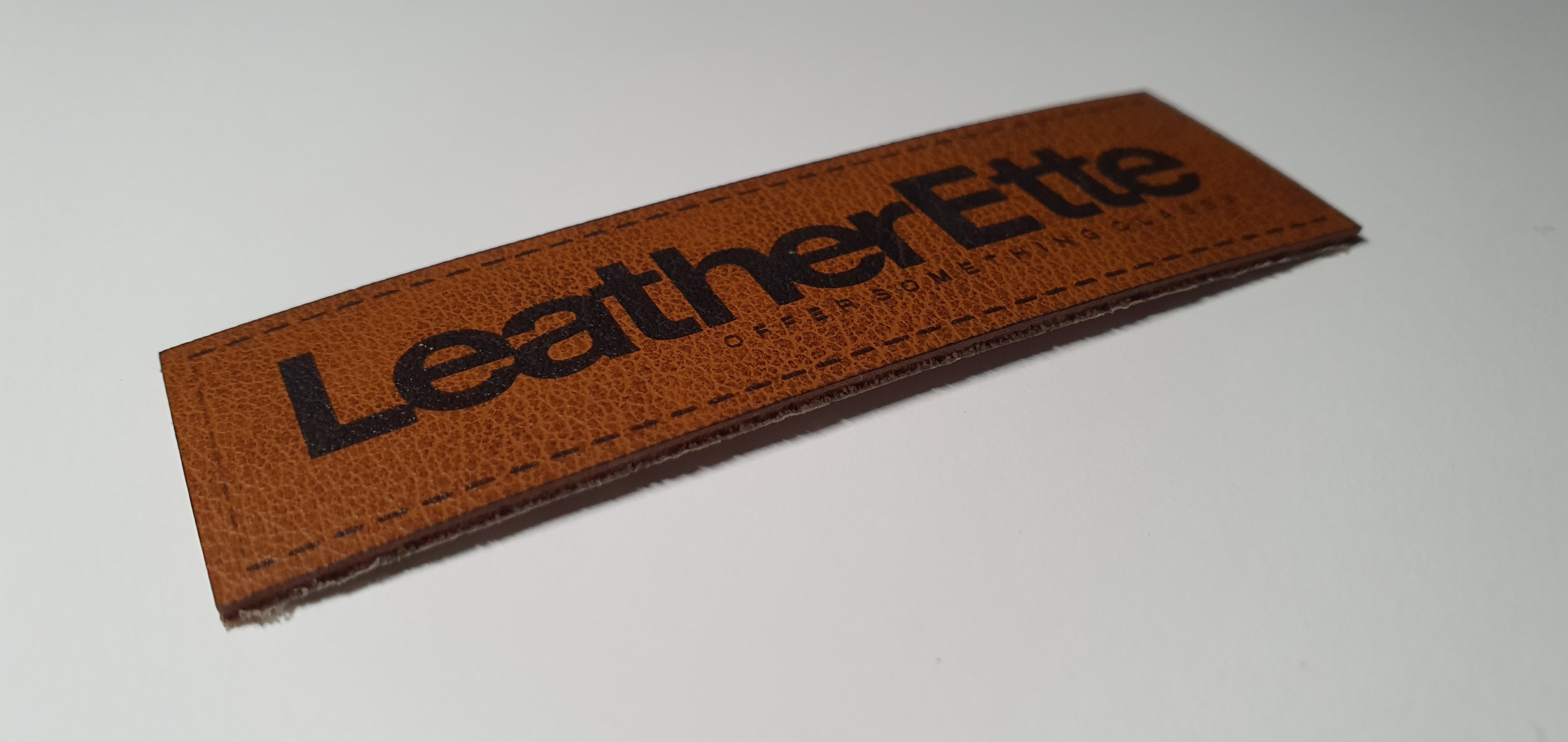 LeatherEtte - Tan