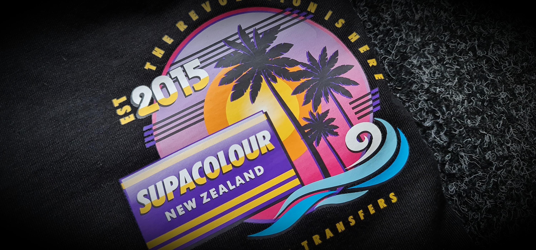 SupaColour Sub Blocker