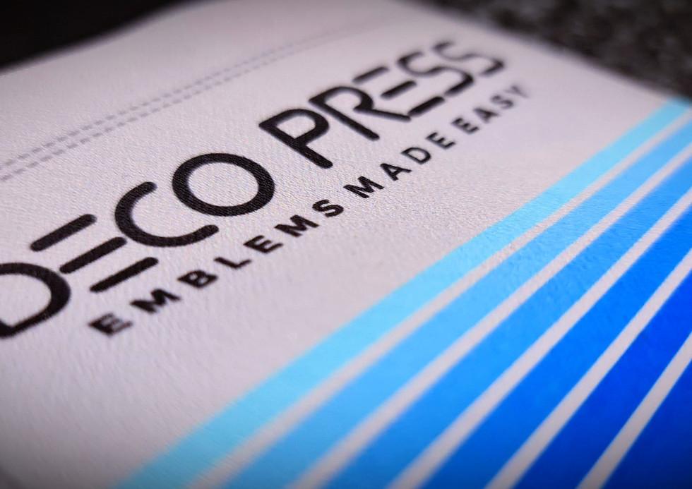 DecoTech Pocket