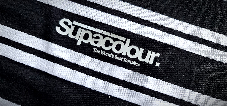 SupaColour 1 Col Metallic