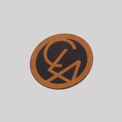 LeatherEtte - Saddle Brown