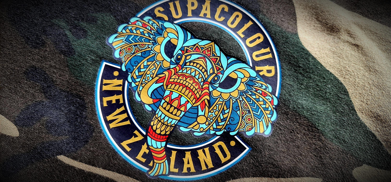 SupaColour Blocker