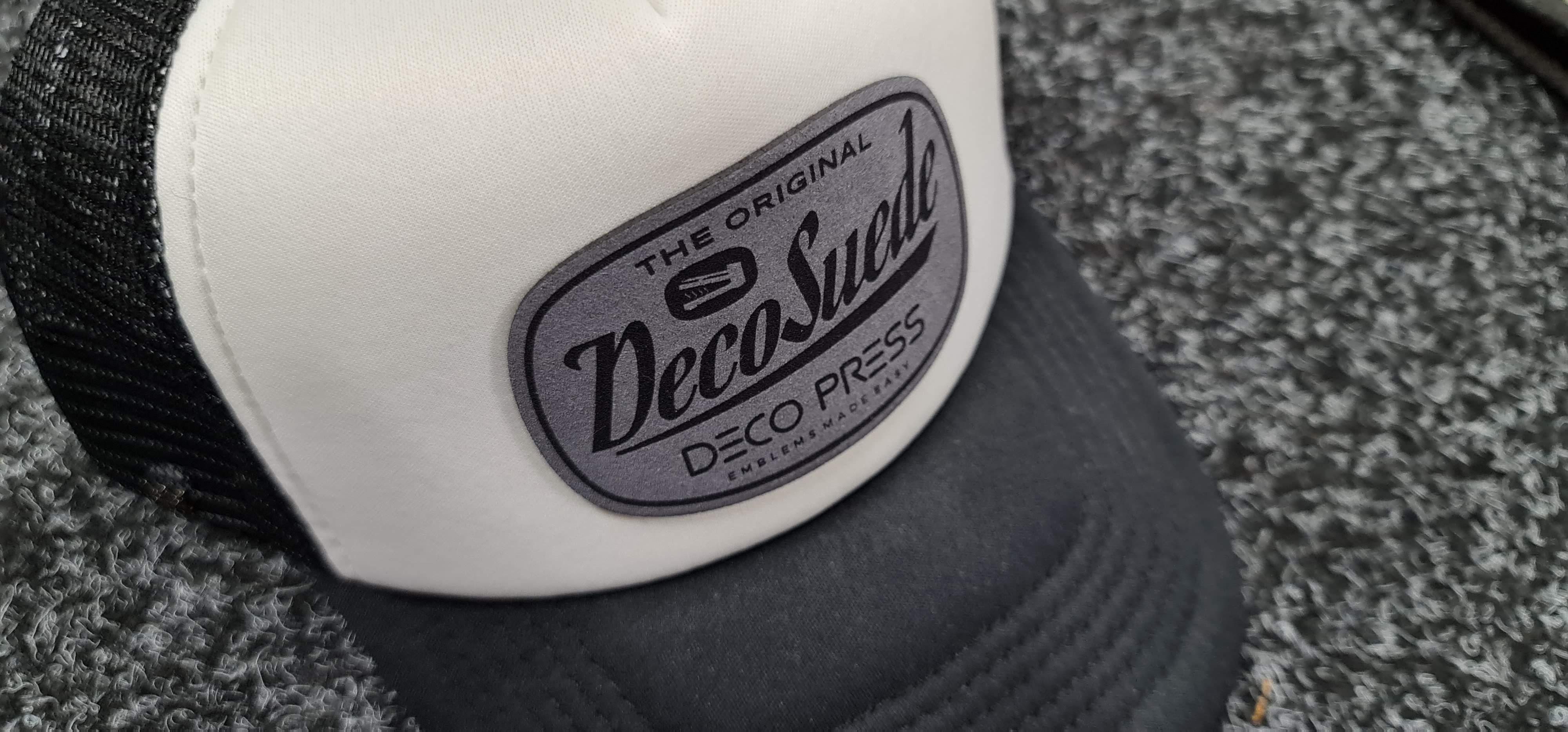 DecoSuede Grey