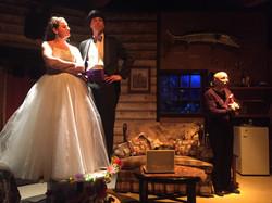 WEDDING STORY