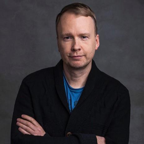 Adrian Panek