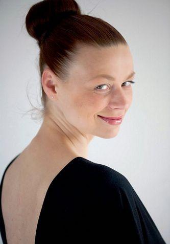 Małgorzata Szczerbowska