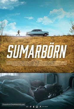 sumarboern-icelandic-movie-poster