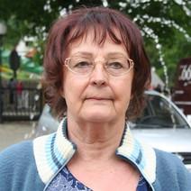 Wanda Mirowska