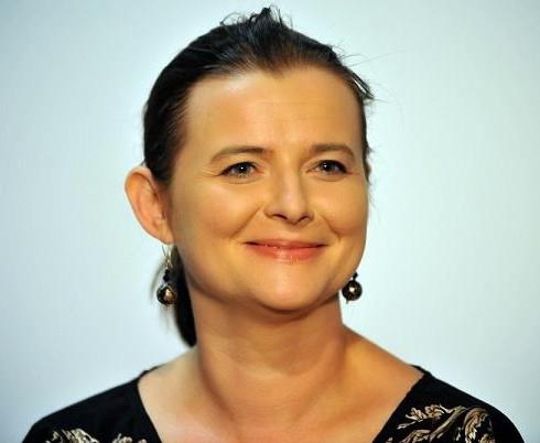 Jowita Budnik