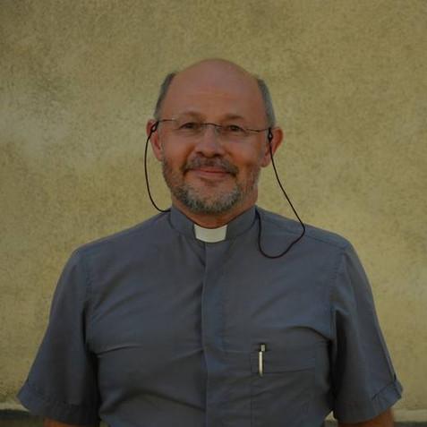 Ks. prof. Marek Lis