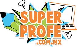 LOGO SUPER PROFE