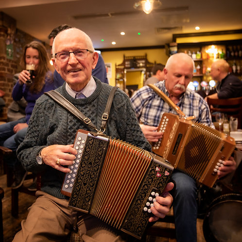 Ireland: the Making of Beautiful Things