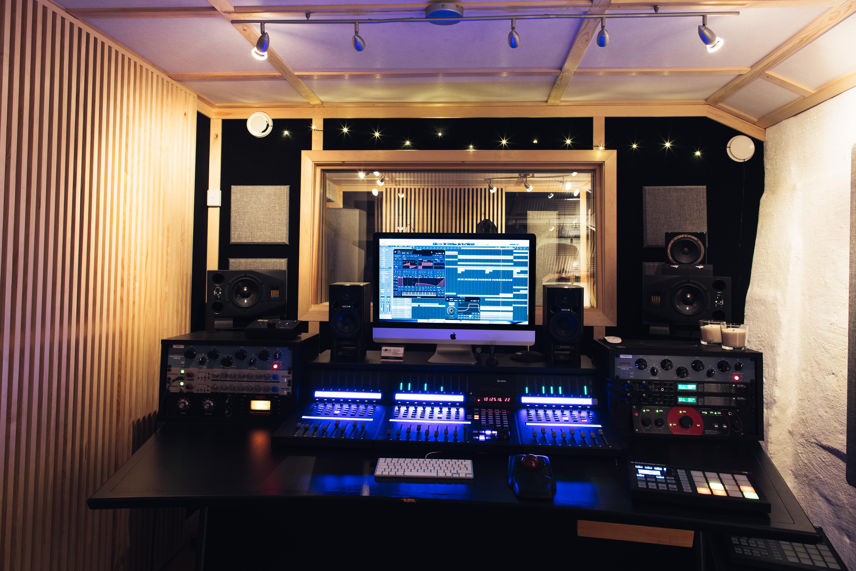 Jonas Workstation