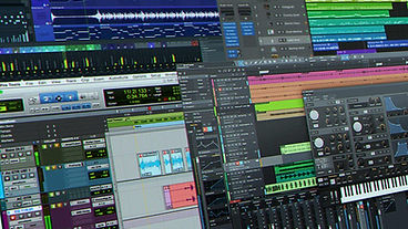 The-Complete-DAW-Digital-Audio-Workstati