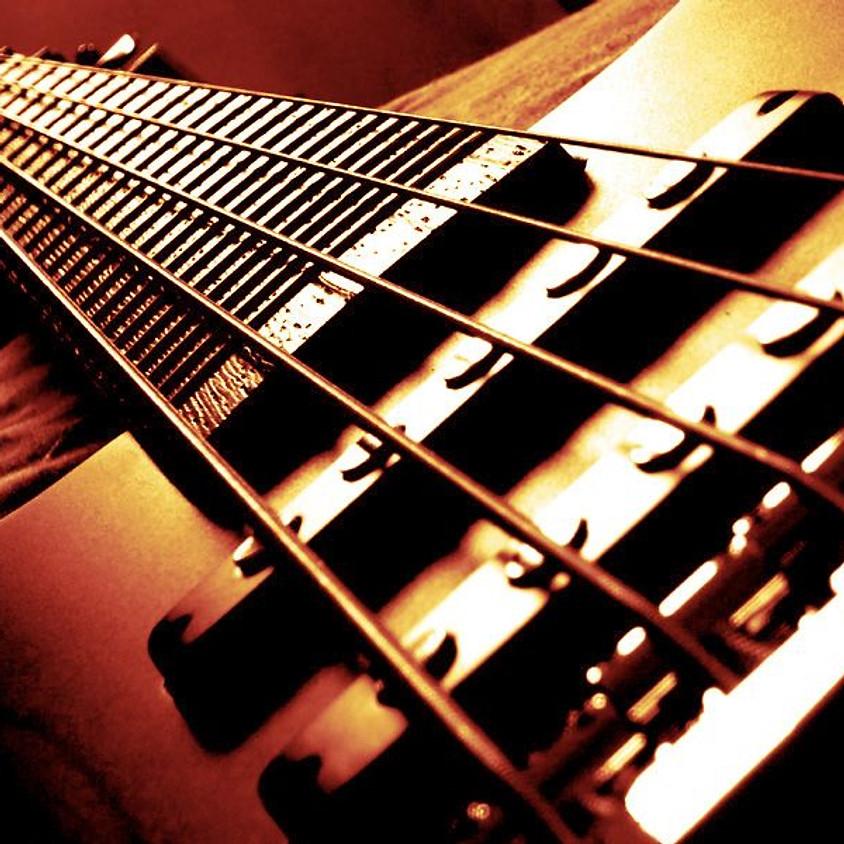 Bassgitarkurs med Martin Ulltang