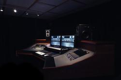 A workstation 2